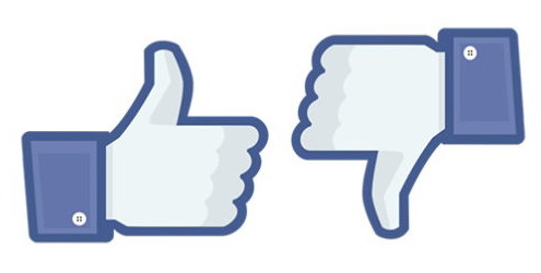 facebook-like-dislike